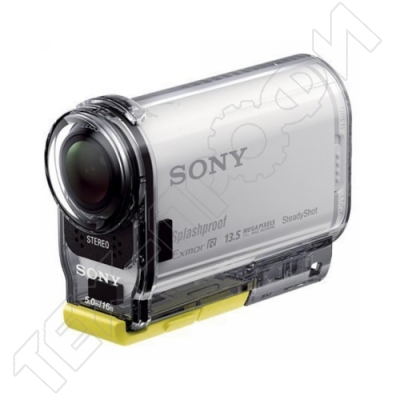 Ремонт Sony HDR-AS100VW